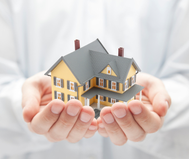 kinds of homeowners insurance