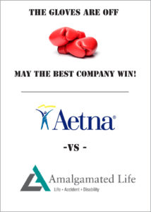 Aetna vs. Amalgamated Life Insurance Company