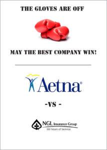 Aetna vs. National Guardian Life Insurance