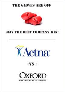 Aetna vs. Oxford
