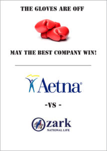 Aetna vs. Ozark National Life Insurance