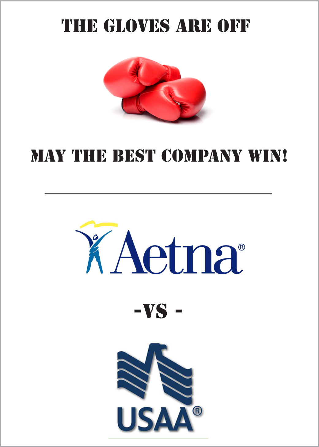 Insurance Comparisons Aetna Vs Usaa