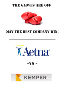 Aetna vs. United Insurance Company of America