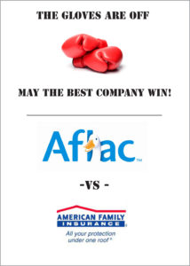 Aflac vs. American Family Life Insurance Company