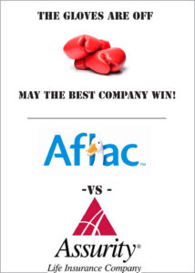 Aflac vs. Assurity Life Insurance Company