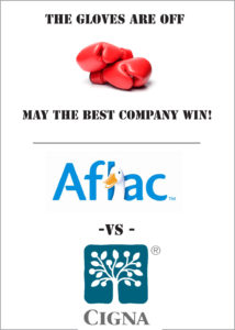 Aflac vs. Cigna