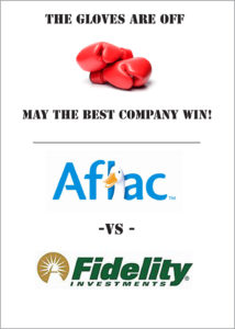 Aflac vs. Fidelity Investments Life Insurance