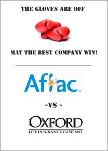Aflac vs Oxford
