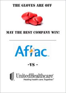 Aflac vs. United Healthcare Insurance
