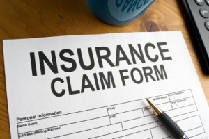 Occurrence insurance claim