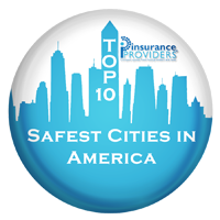 Safest Cities in America