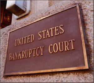 Bankruptcy & Home Insurance