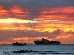 Cargo War Risk Insurance