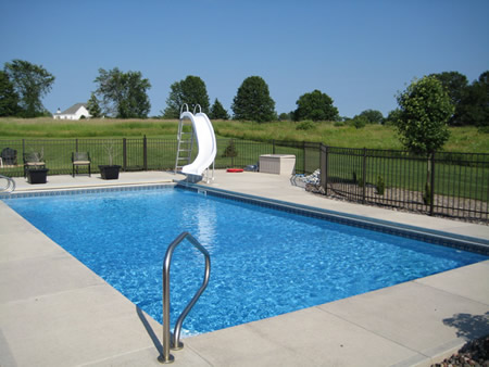 How does having a pool affect my home insurance rates for Best house with swimming pool